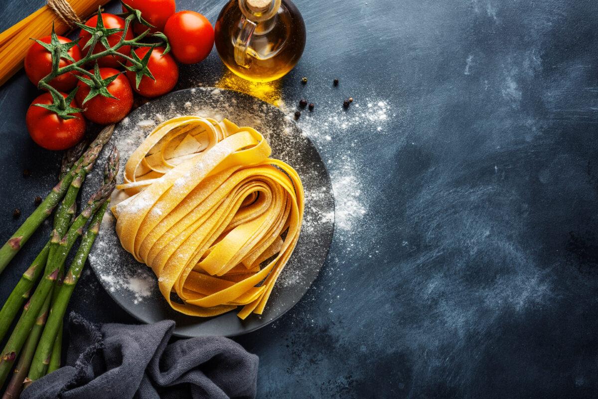 È riconosciuto in tutto il mondo che la dieta mediterranea sia tra le diete più salutari e gustose del mondo. Ma sappiamo tutti perché?
